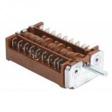 Energy Regulators & Multifunction Switches